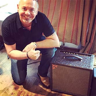 Fat Tone Amps Review - Mark Cole